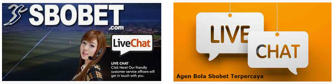 Customer Service Live Chat Sbobet