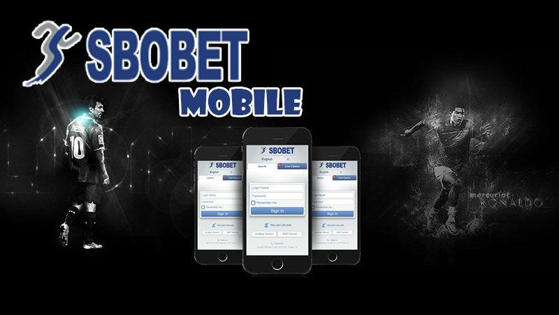 Sbobet Mobile Online