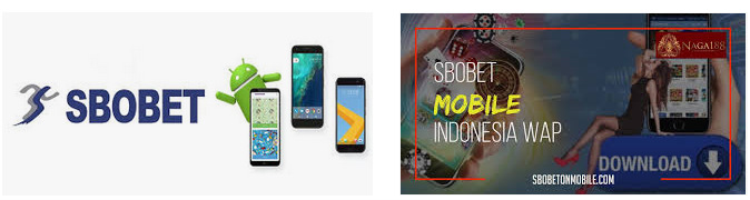download sbobet mobile