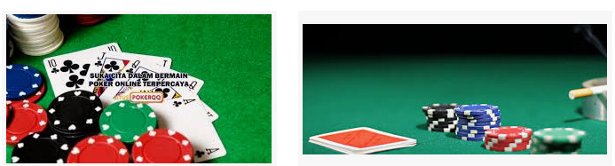 Judi online poker-qq Sbobet